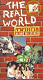 Real World Vacations: Behind the Scene [VHS] [Import]