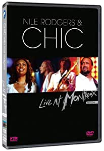 Live at Montreux 2004 [DVD] [Import]