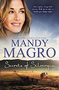 Secrets of Silvergum by [Magro, Mandy]