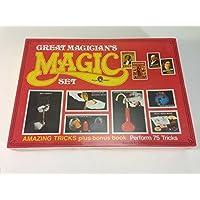 Great Magician's Magic Set [並行輸入品]