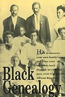 Black Genealogy