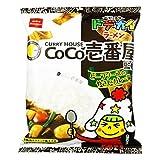 ベビースター ドデカイラーメン CoCo壱番屋 ビーフソースのやさいカレー味 68g×12袋