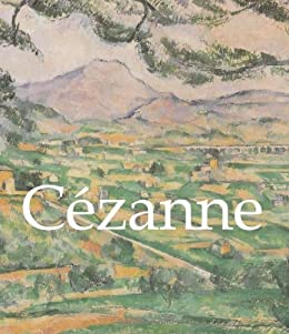Cezanne (Mega Square) by [Parkstone Press]
