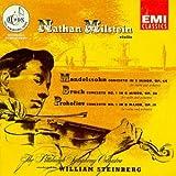 Bruch/Mendelssohn