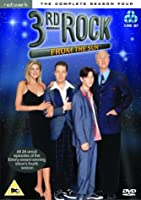 3rd Rock from the Sun [DVD]