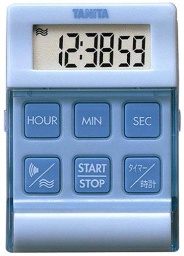 タニタ(TANITA) バイブレーションタイマー24時間計 クイック TD-370