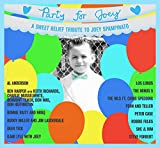 A Sweet Relief tribute to Joey Spampinato / Various