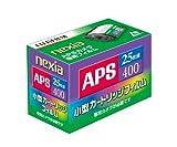 APSフィルム nexia400 25枚撮り / 富士フイルム