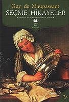 Maupassant - Secme Hikayeler