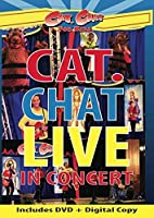 Cat Chat Live Concert [並行輸入品]
