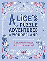 Alice's Puzzle Adventures in Wonderland