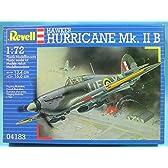 ホーカーハリケーン Mk.ⅡB