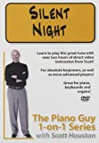 Piano Guy 1-On-1 Series: Silent Night [DVD] [Import]