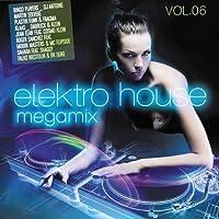 Elektro House Megamix 06