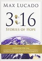 Max Lucado 3:16 -- Stories of Hope [DVD]