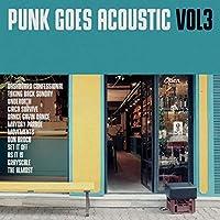 Punk Goes Acoustic, Vol. 3