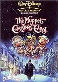 マペットのクリスマス・キャロル [DVD] 画像