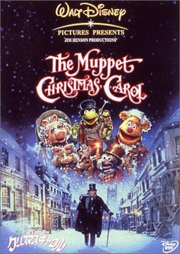 マペットのクリスマス・キャロル [DVD]の詳細を見る