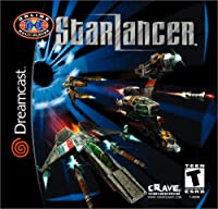 Starlancer / Game