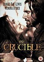 The Crucible [DVD]