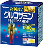 オリヒロ グルコサミン顆粒 30包