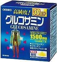 オリヒロ グルコサミン顆粒
