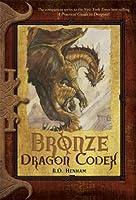 Bronze Dragon Codex (The Dragon Codices)