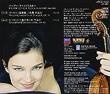 チャイコフスキー:ヴァイオリン協奏曲 画像