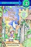 The Teeny Tiny Woman (Step into Reading)