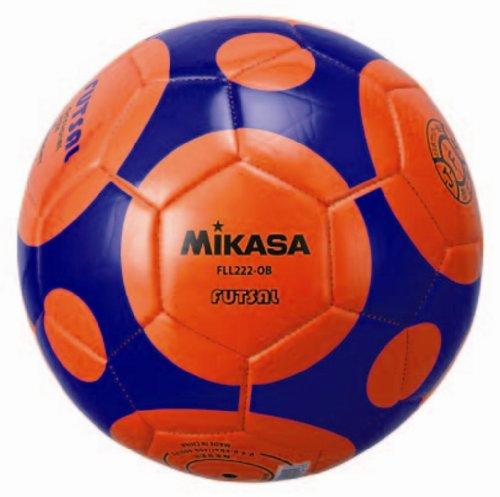 ミカサ フットサルボール レジャー用 FLL222