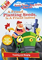 A Friend Planting Seeds Is a Friend Indeed: Literacy Edition