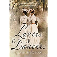 Lovers and Dancers (Ireland at War Book 1)