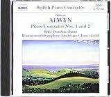 William Alwyn: Piano Concertos Nos. 1 & 2 (2006-08-01)