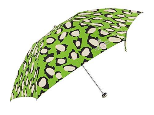 (ヴィヴィアンウエストウッド) Vivienne Westwood  折りたたみ雨傘 v0982-01