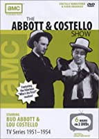 Amc TV: Abbott & Costello [DVD] [Import]