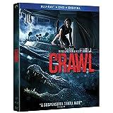 Crawl [Blu-ray] 画像