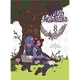TVアニメ「リトルウィッチアカデミア」VOL.8 Blu-ray (初回生産限定版)