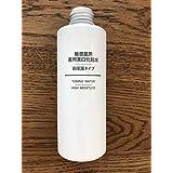 無印良品 敏感肌用 薬用美白化粧水 高保湿タイプ (新)200ml