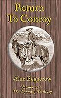 Return To Conroy (Wyoming Territory)