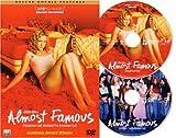 あの頃ペニー・レインと― デラックス・ダブル・フィーチャーズ [DVD] 画像
