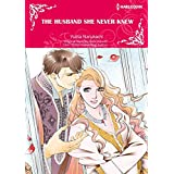 The Husband She Never Knew: Harlequin comics