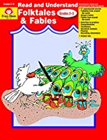 Read and Understand Folktales & Fables: Read & Understand Grade 2-3