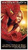Spider-Man 2 [VHS] [Import]