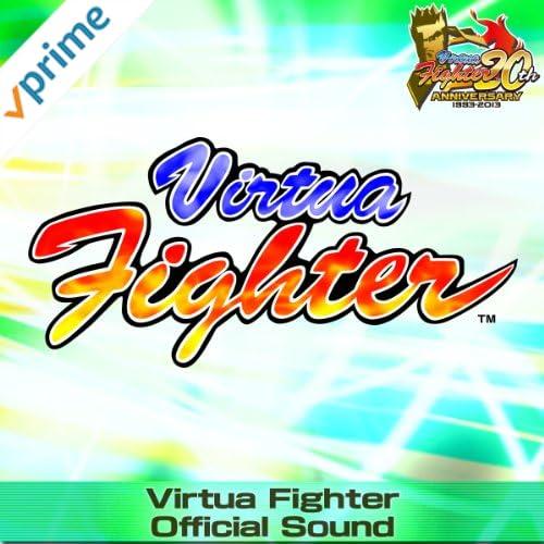Virtua Fighter Official Sound