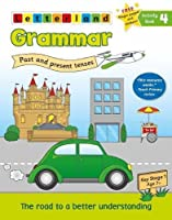 Grammar Activity Book 4 (Grammar Activity Books 1-4)