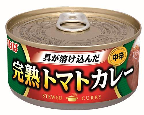 いなば 完熟トマトカレー 165g×24個
