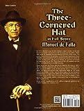 Falla: The Three-Cornered Hat: Ballet 画像