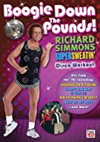 Boogie Down the Pounds [DVD] [Import]