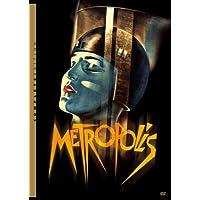 メトロポリス 完全復元版(2枚組)