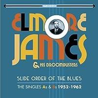 ブルース・スライド・ギター シングルス A'S&B'S 1952-1962